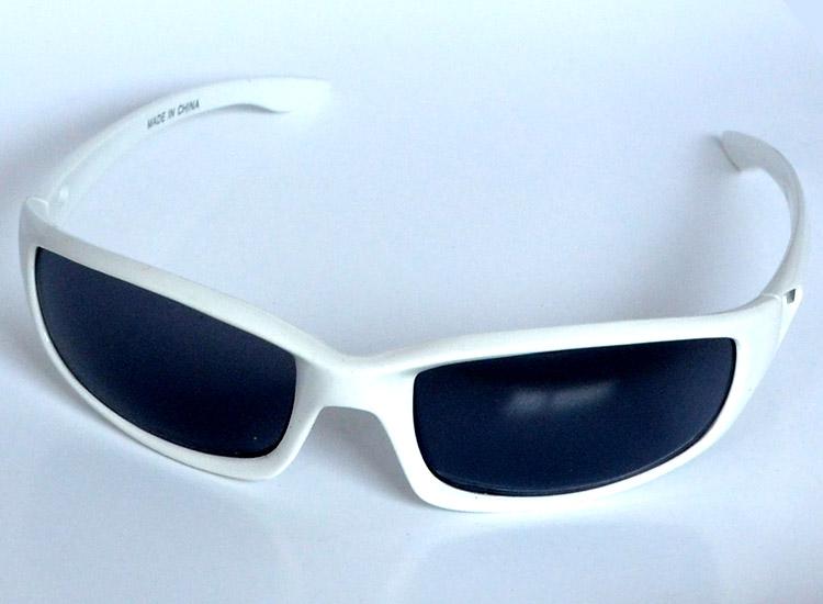 447805699 Slnečné okuliare City Vision CJ54 pánske biele | Margaretkashop ...