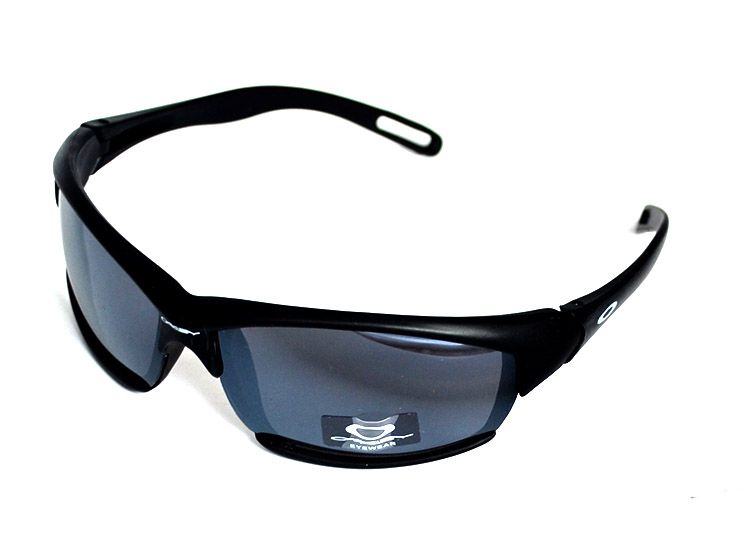 Slnečné okuliare čierne OK005