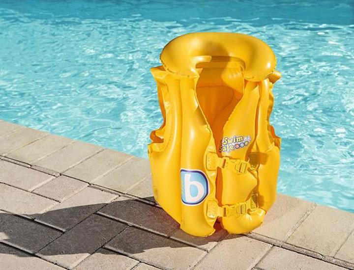Plávacia vesta detská