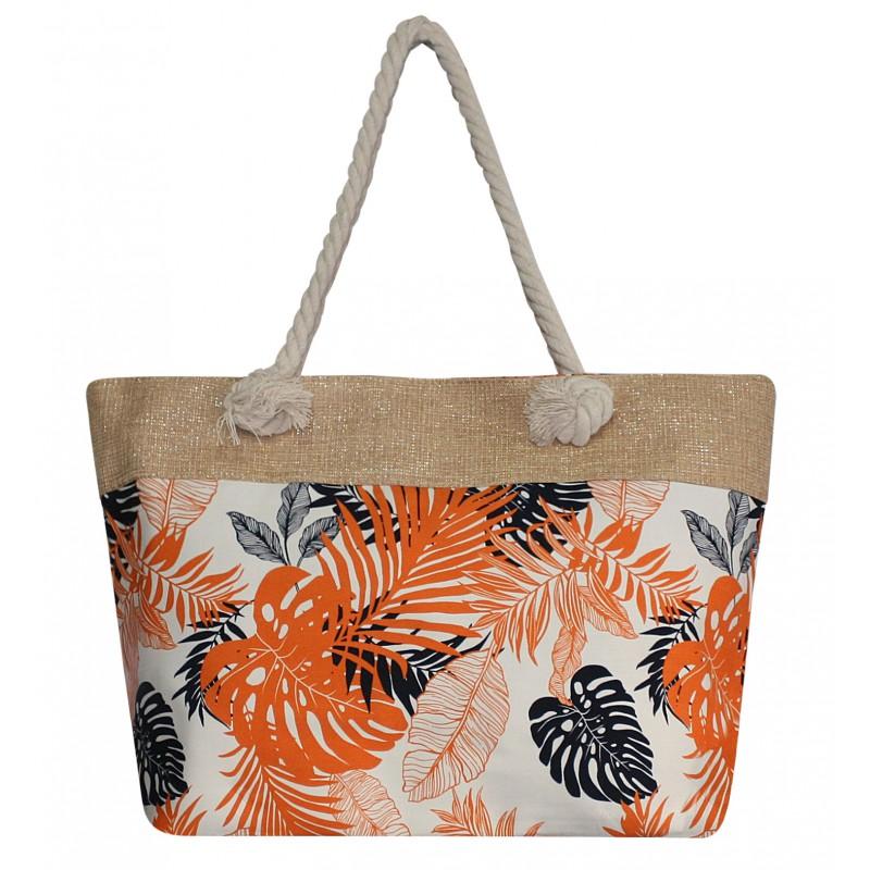 Plážová taška tropic