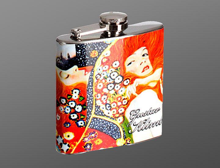 Ploskačka Klimt