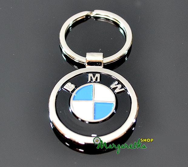 Prívesok BMW chróm  5dae5e03100