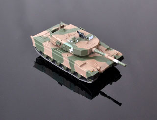 Model tanku TYPE 90 1:74