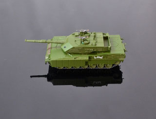 Model tanku C1 Ariete 1:74