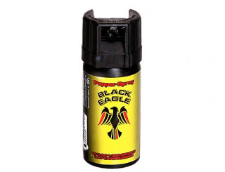 Obranný sprej Black Eagle 50ml