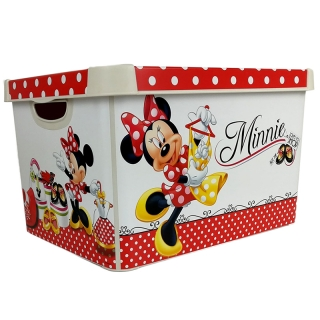 Curver Box Minnie