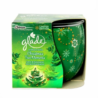 Glade by Brise Christmas Tree Moments 120 g