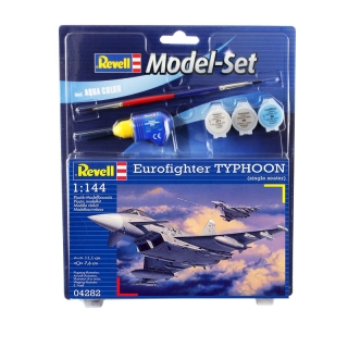 Eurofighter TYPHOON 1:144 Model-Set