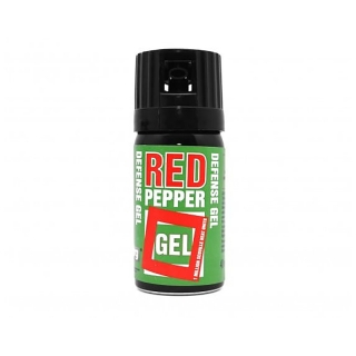 Obranný paralyzér RED PEPPER 40ml