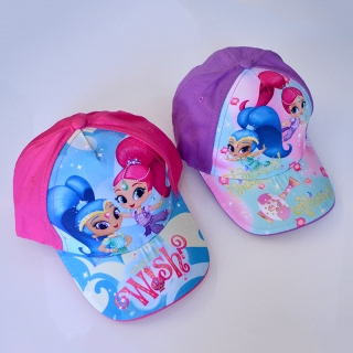 Loly Kids Hat Shimmer&Shine Čiapka so šiltom