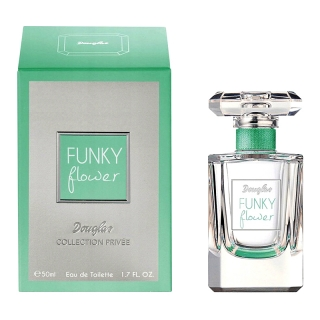 DOUGLAS Funky Flower EDT 50ml